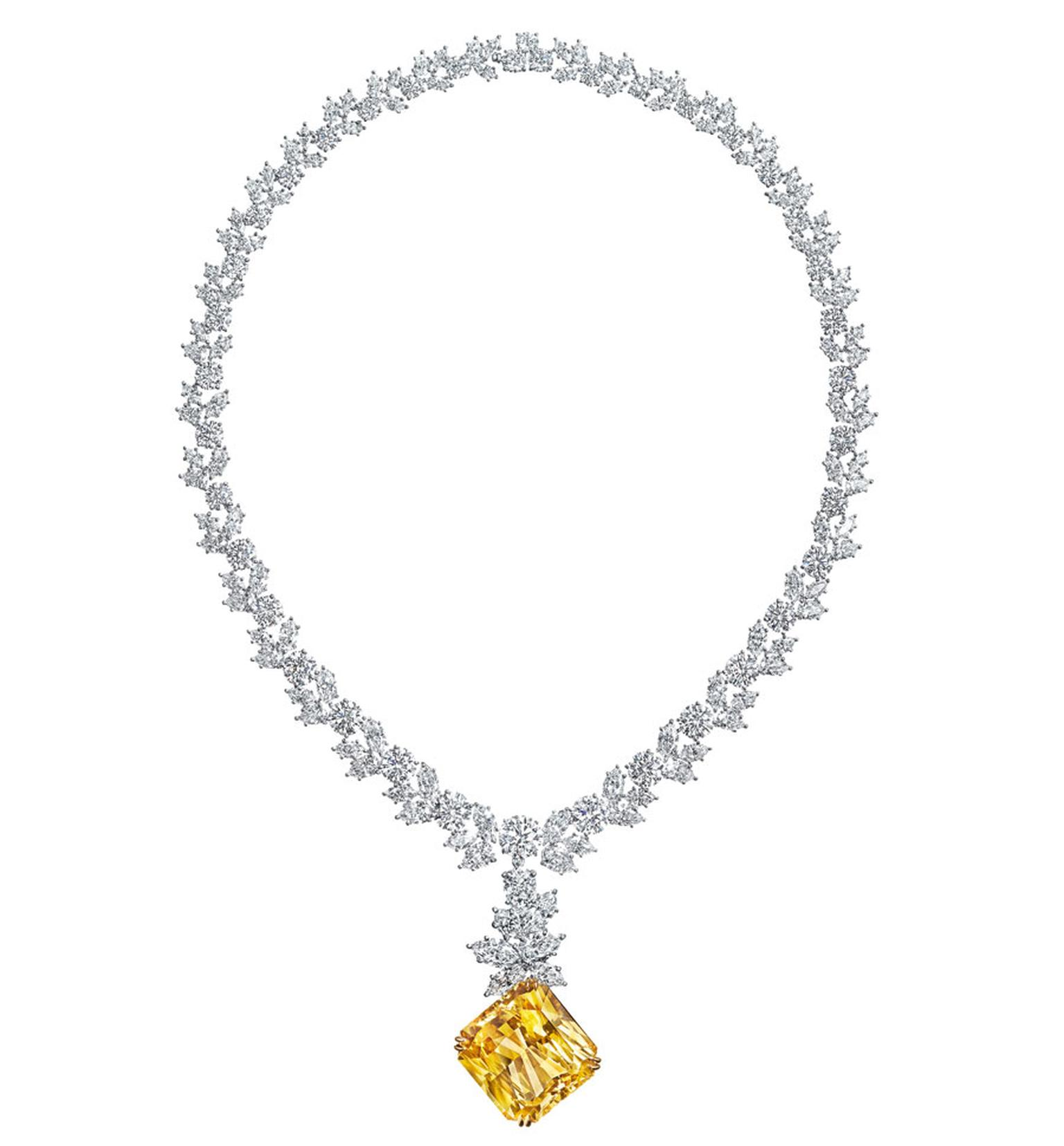 Harry-Winston-V-and-A-Necklace