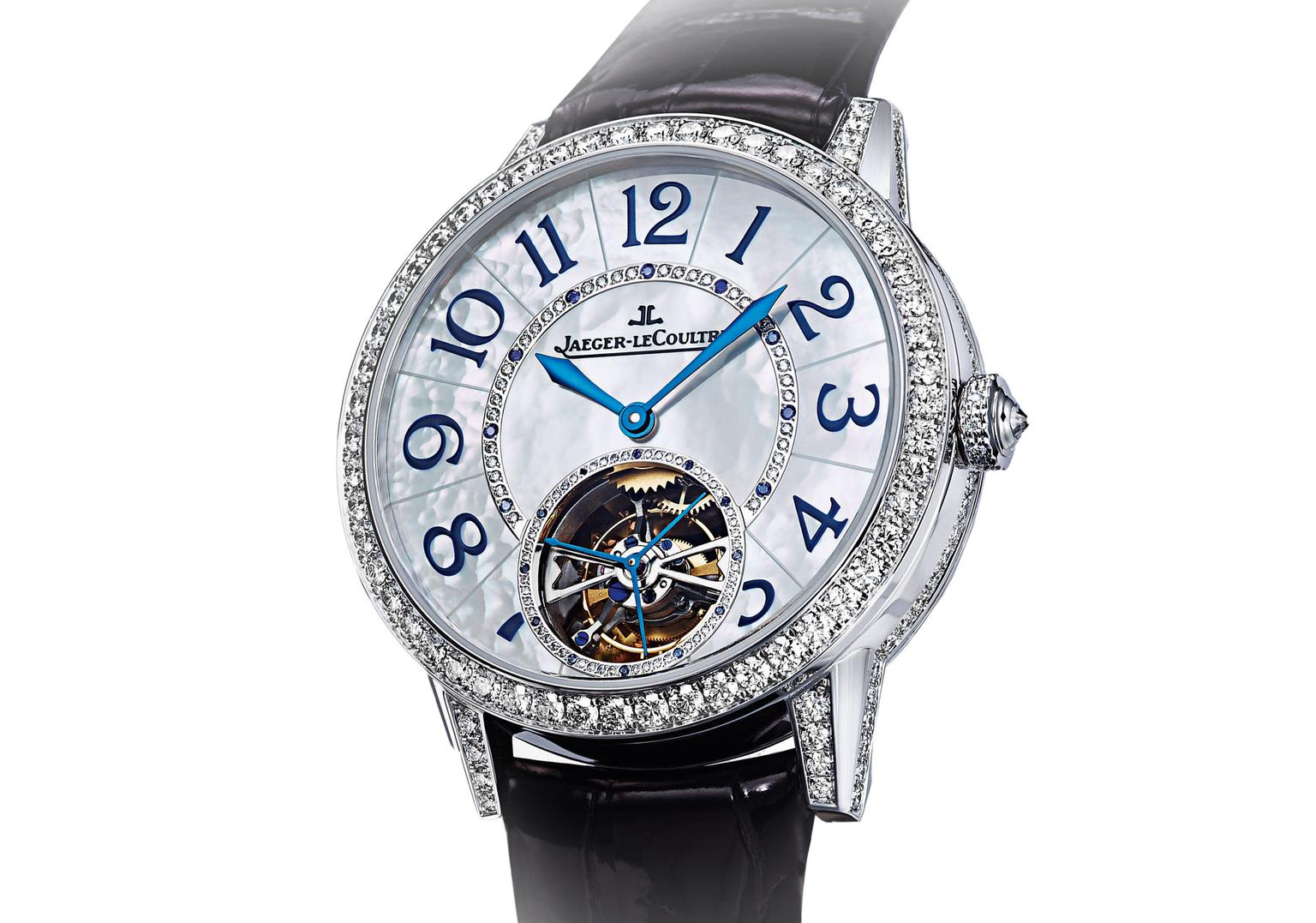 Image result for Rendez-Vous Tourbillon