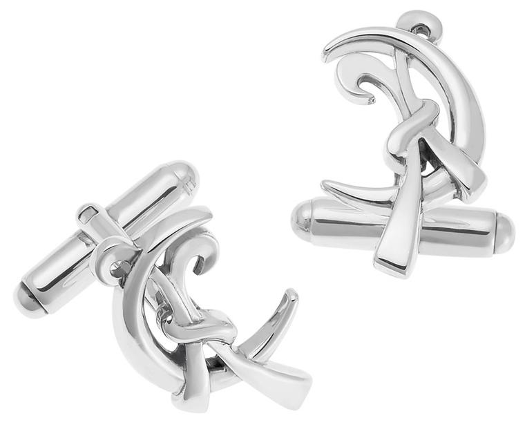 Pisces-Moon-Signs-Cufflinks