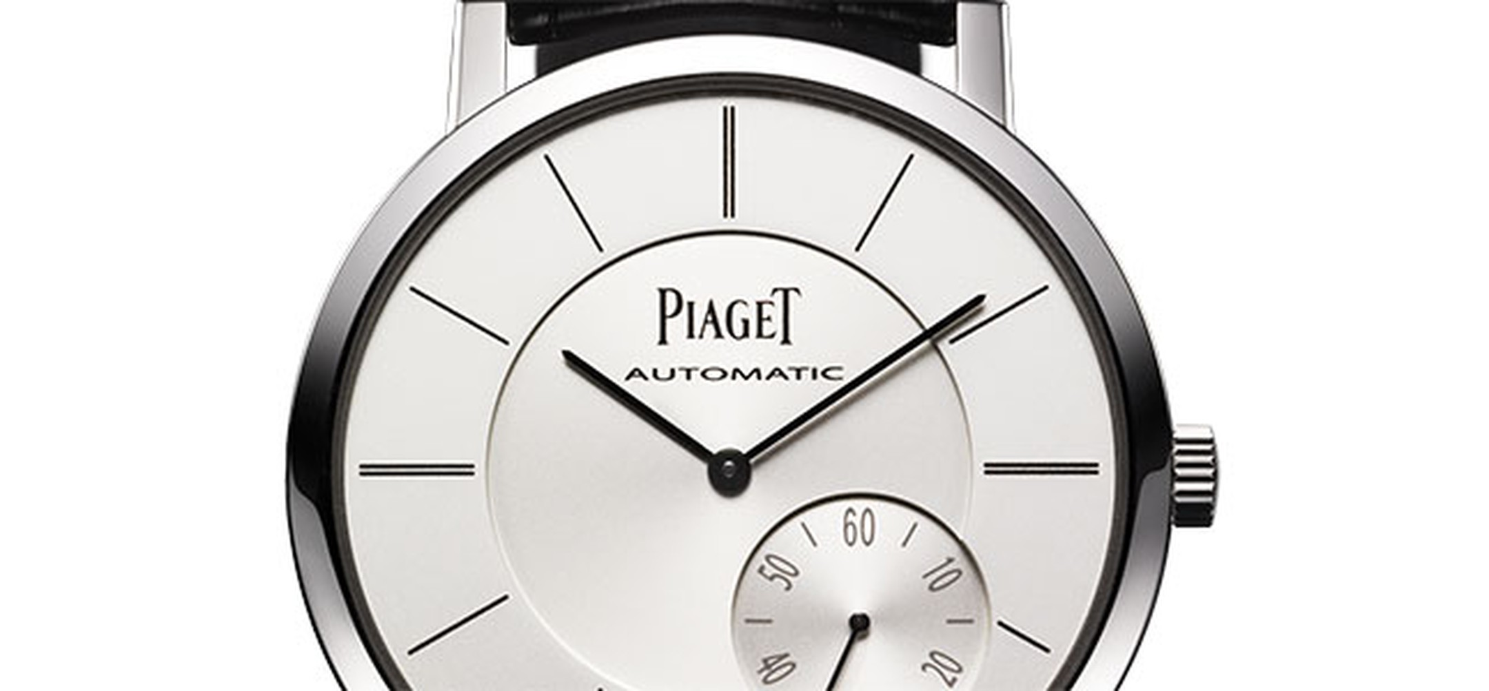 Piaget Ultra-Thin 43 mm automatic