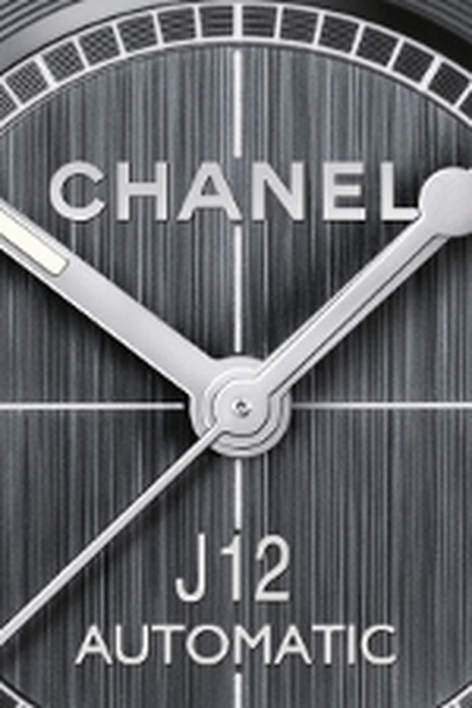 Chanel Chromatic position 3