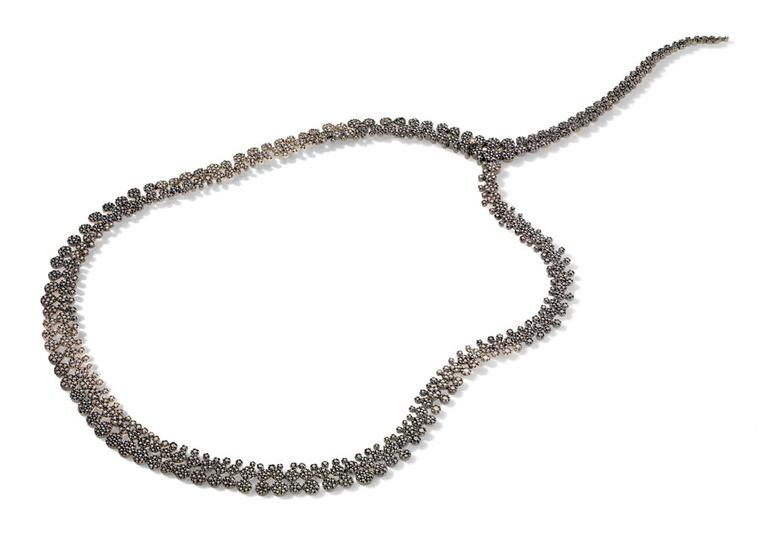 HStern-Necklace-in-Noble-Gold-black-and-cognac-diamonds-serpent-inspired