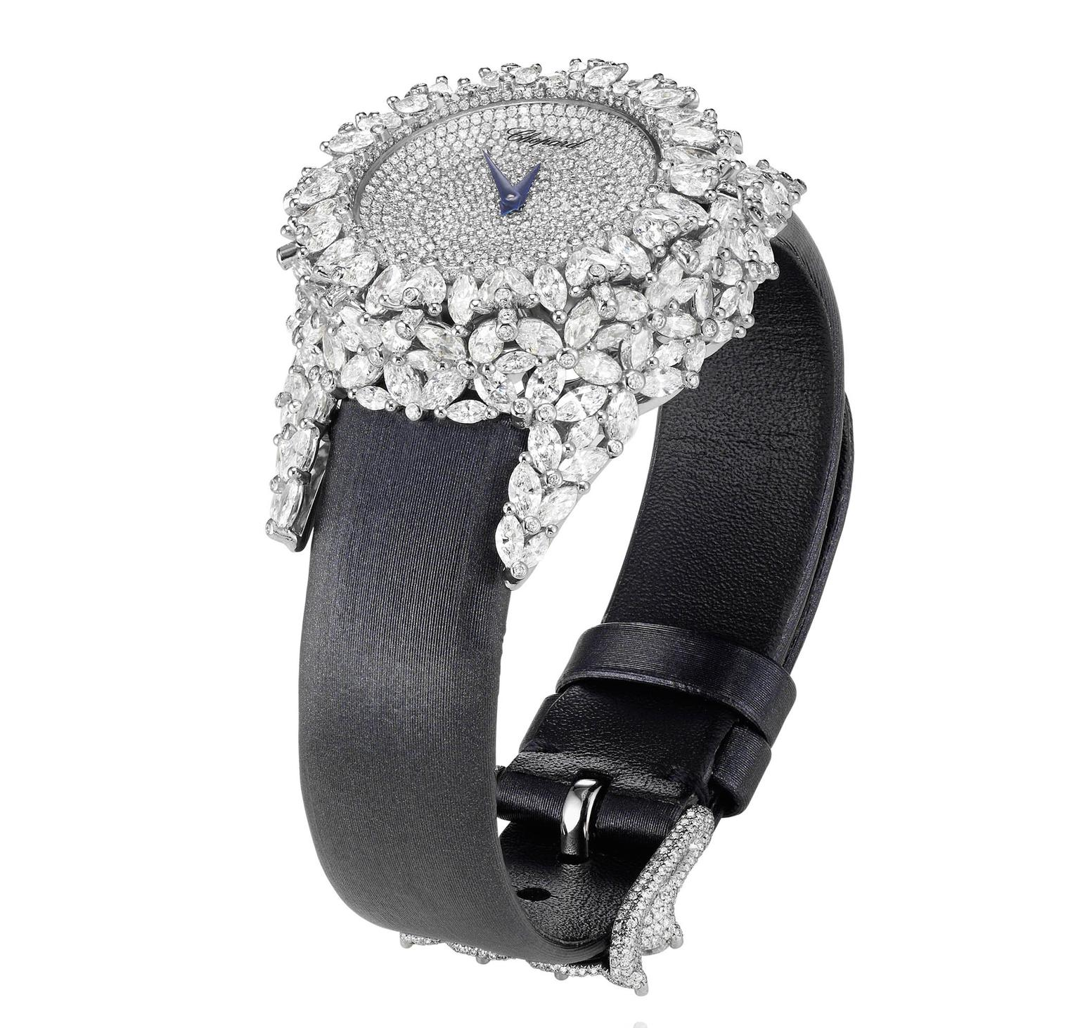 Chopard Fairmined Watch Zoom