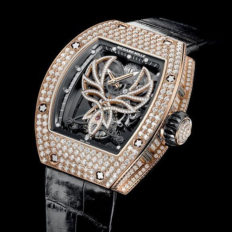 Richard Mille Brandimage