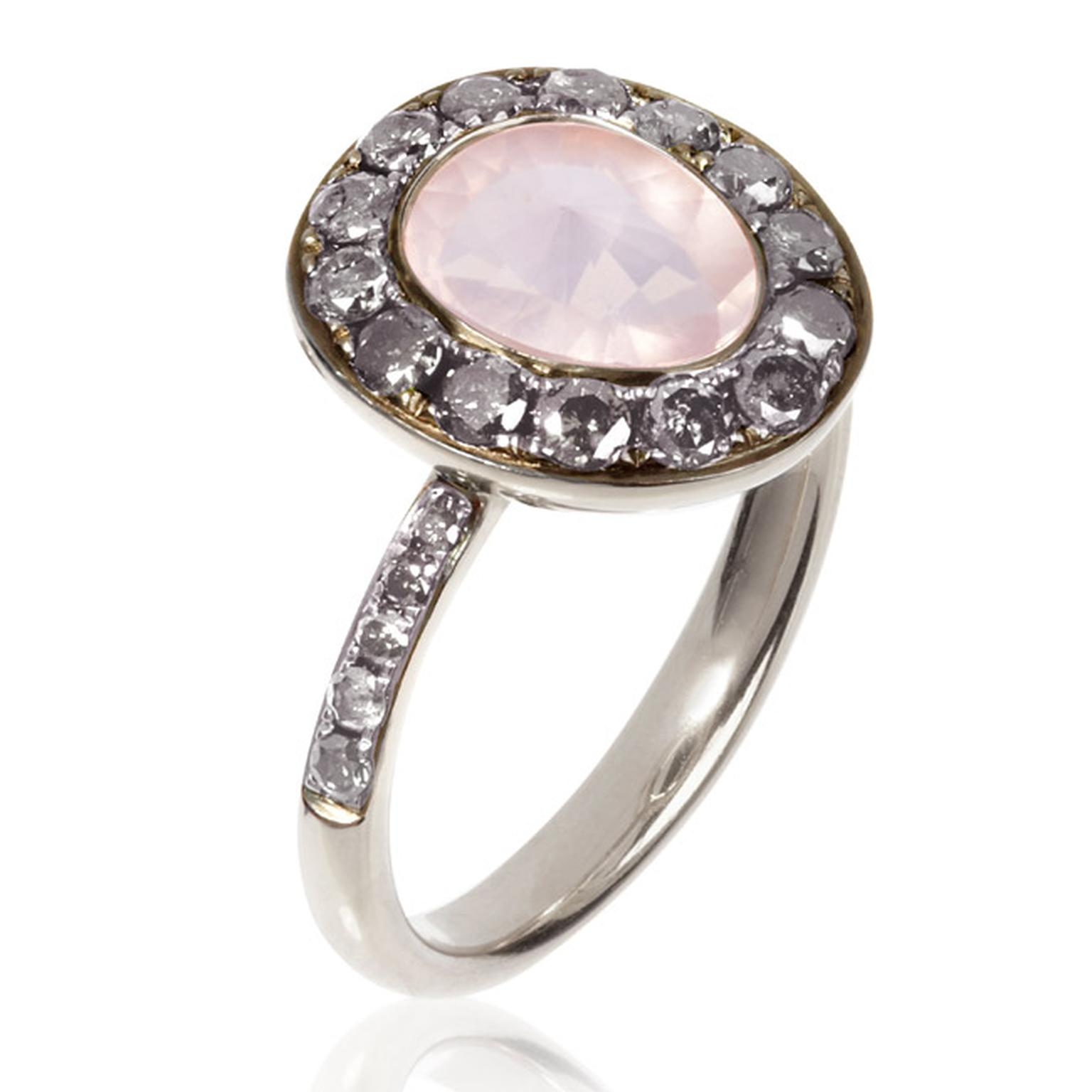 Annoushka-Dusty-Diamonds-Rose-Quartz-Ring-Main