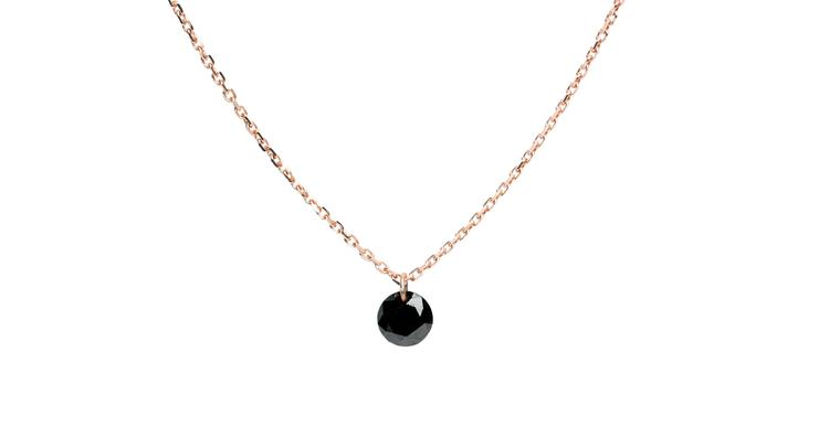 Raphaele-Canot-Set-Free-Black-Diamond-Pendant-Zoom