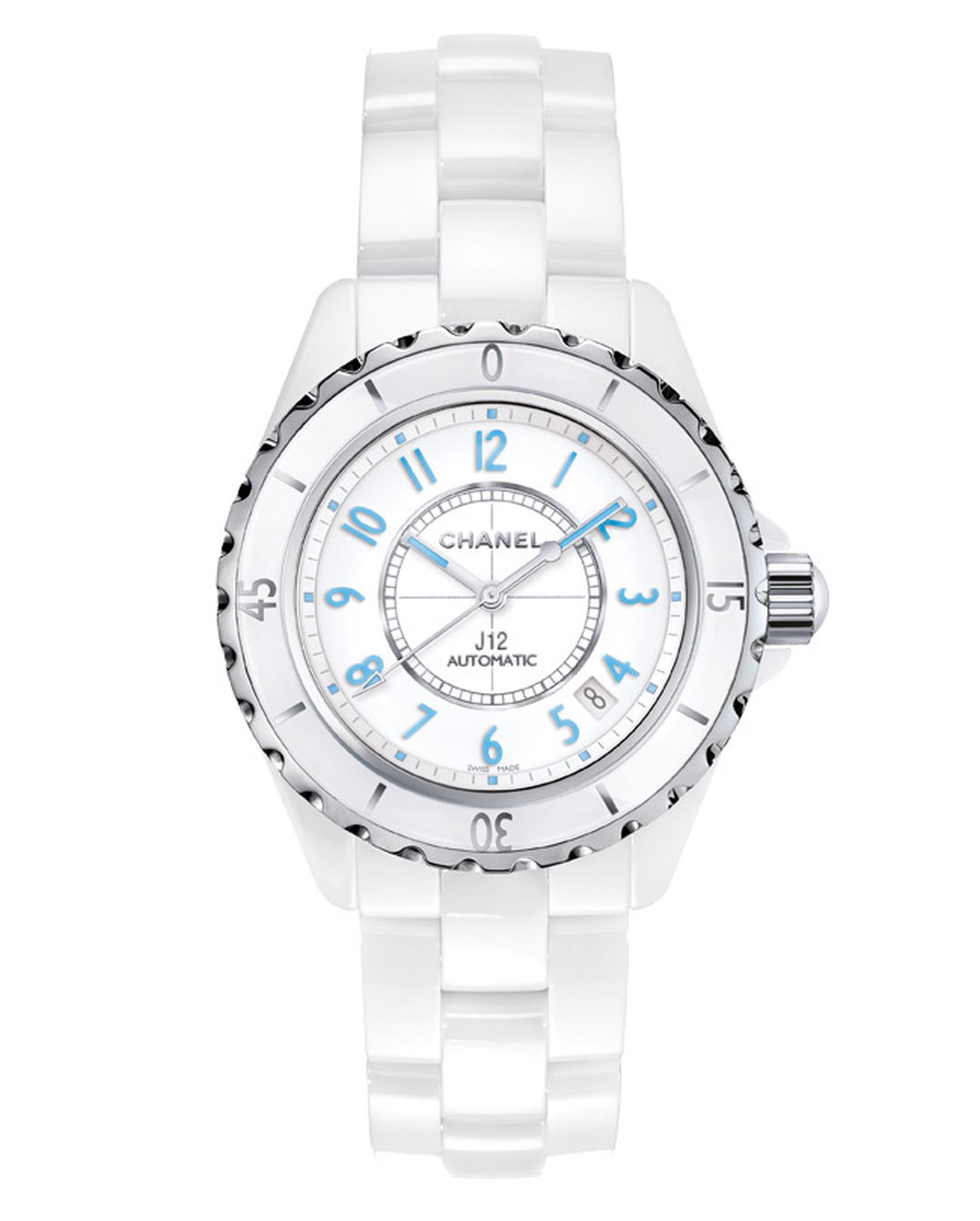 Chanel-J12-Blue-Light-Watch-Main