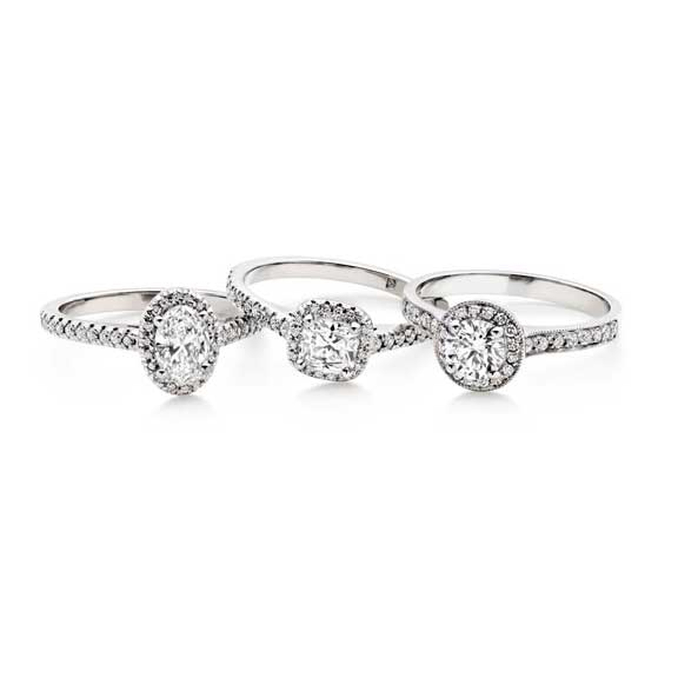 Ingle Rhode Ethical Rings Brand Image