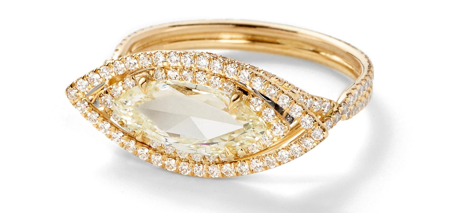 Monique-Pean-Yellow-Gold-Ring-Zoom