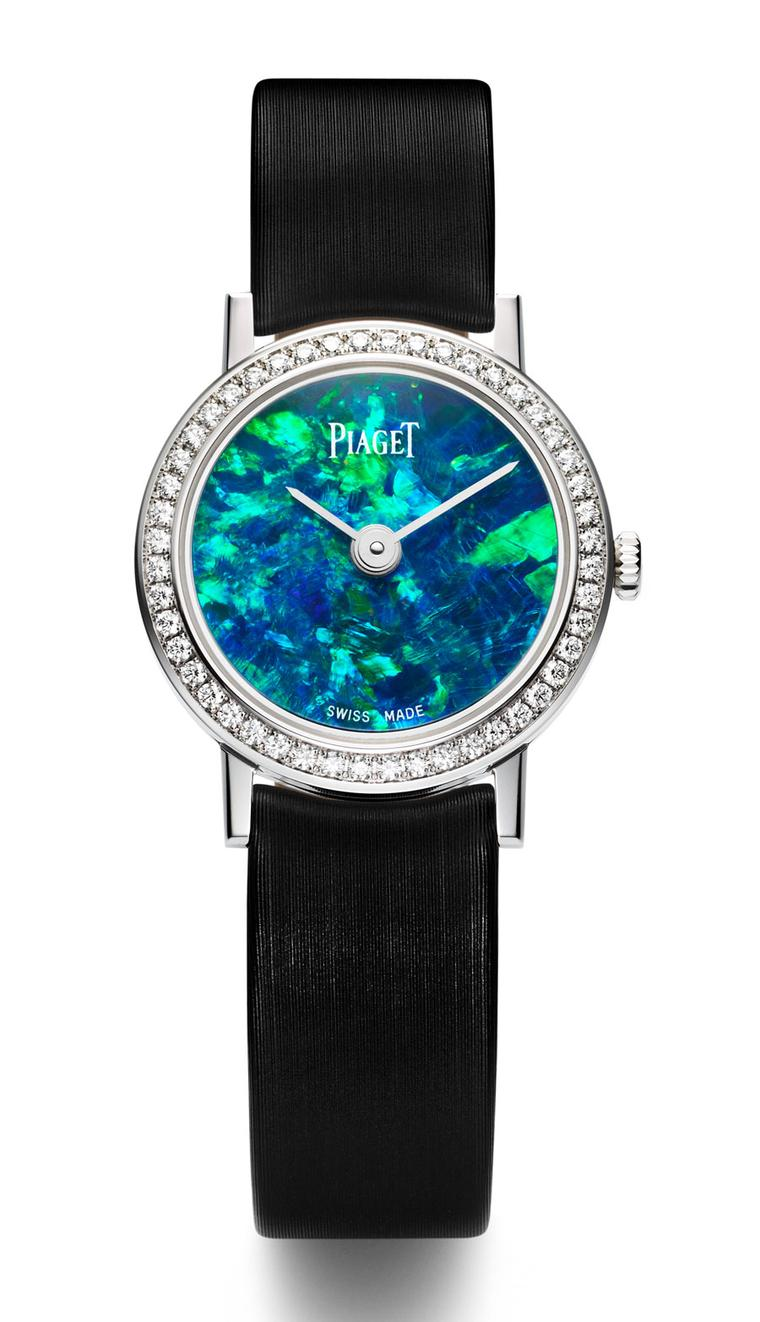 Piaget Altiplano Stone dial watches