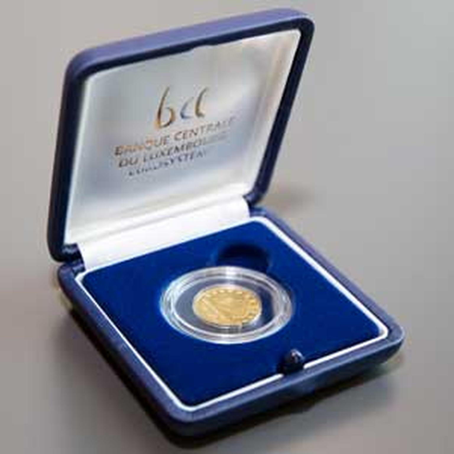 Bank Fairtrade Coin HP