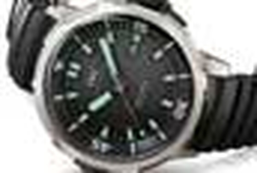 IWC Dive Watch NL