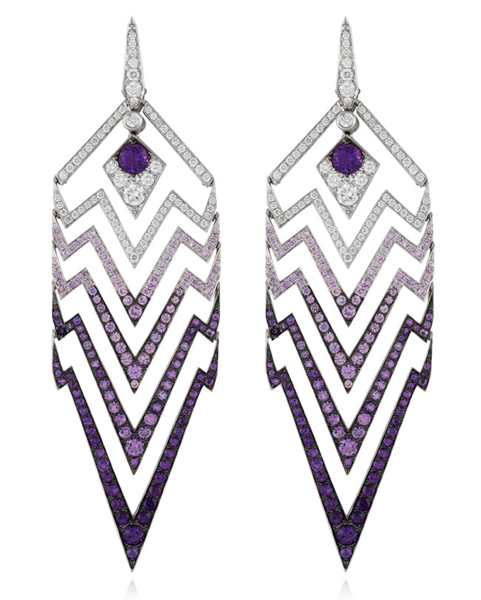 Stephen Webster Stardust Earrings main