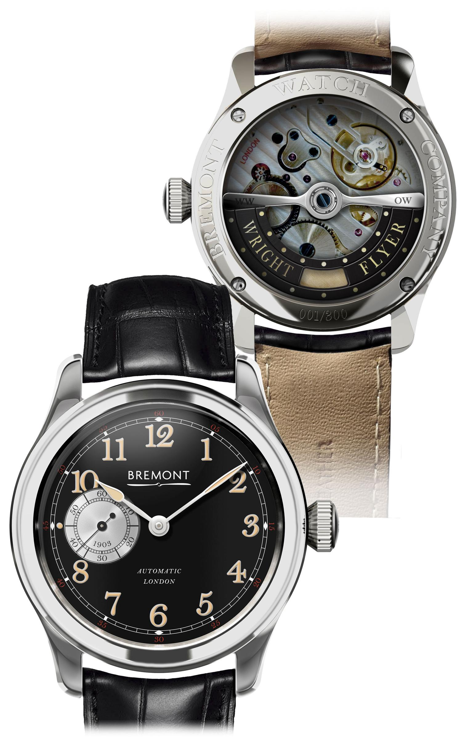 Bremont-Wright-steel-zoom