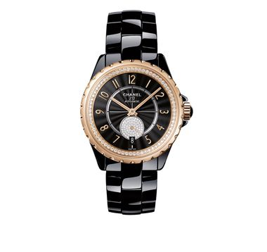 Chanel-J12-Black-Diamond-zoom