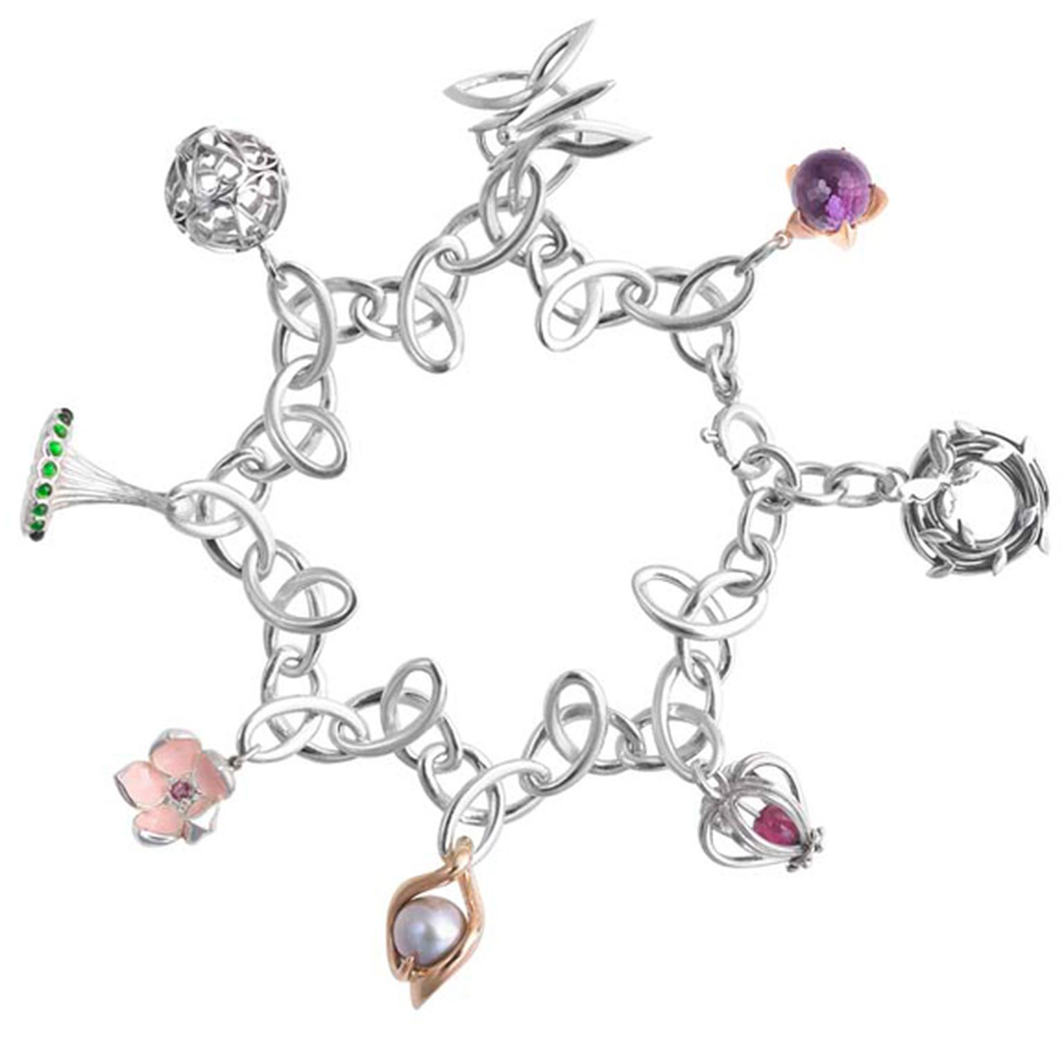 Breast Cancer Bracelet Brand Image