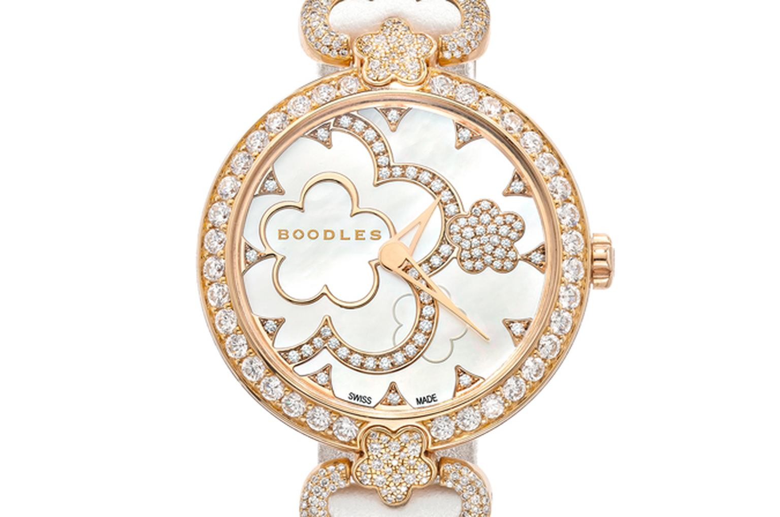 Boodles -watch 3HP
