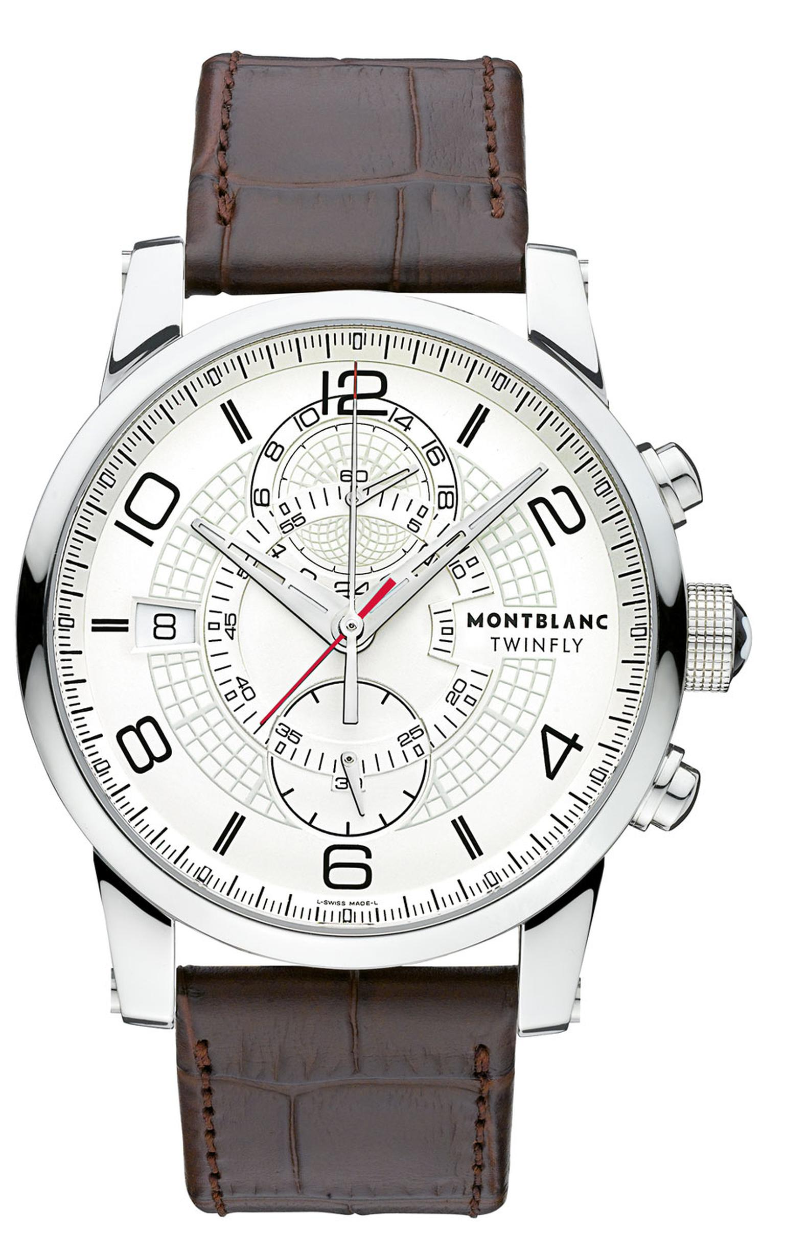 Montblanc-TimeWalker-TwinFly-Chronograph-front