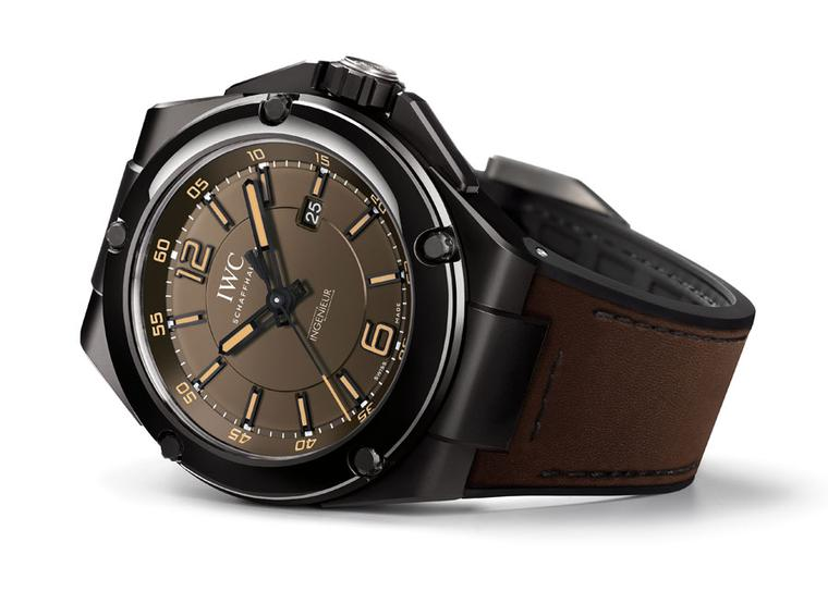 SIHH 2013: The Jewellery Editor's pick of men's watches