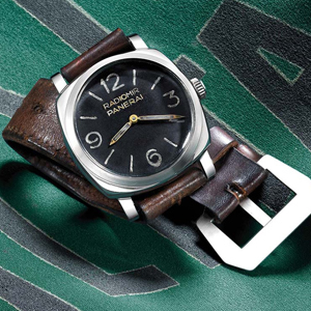 Panerai Harrods 004HP