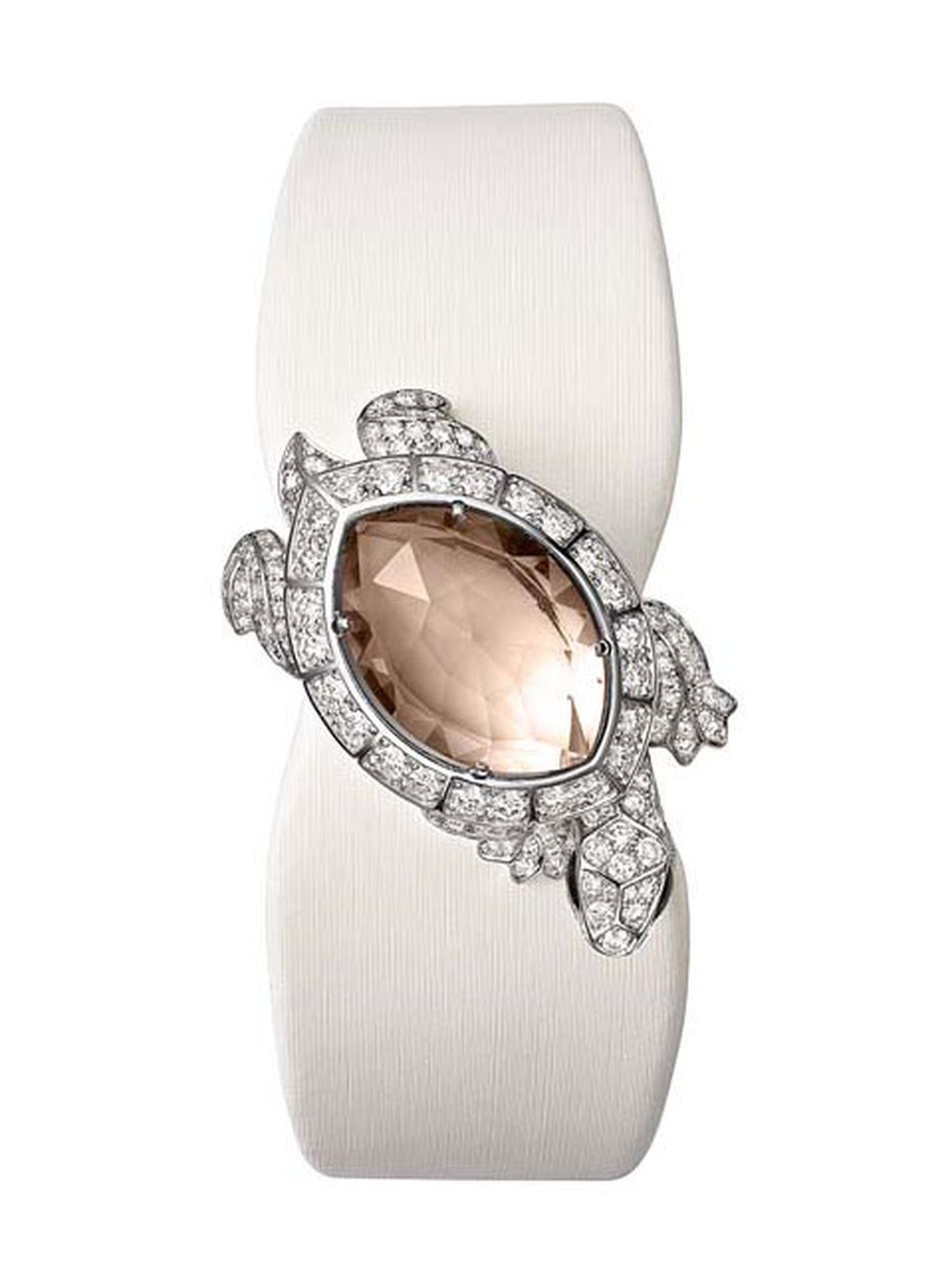 Cartier_Fabuleux_TORTOISE_MORGANITE_1