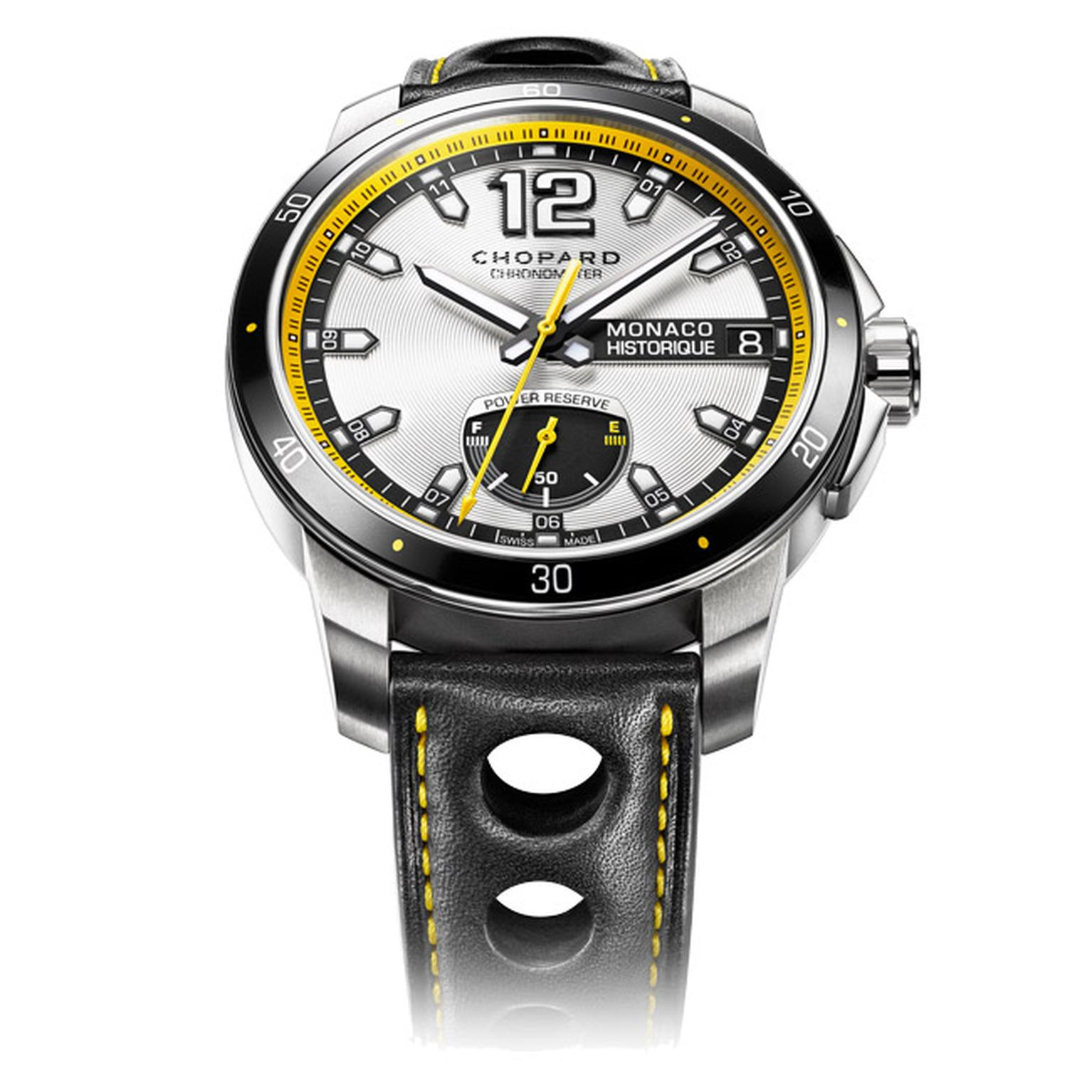 Chopard-Power-Control-Main