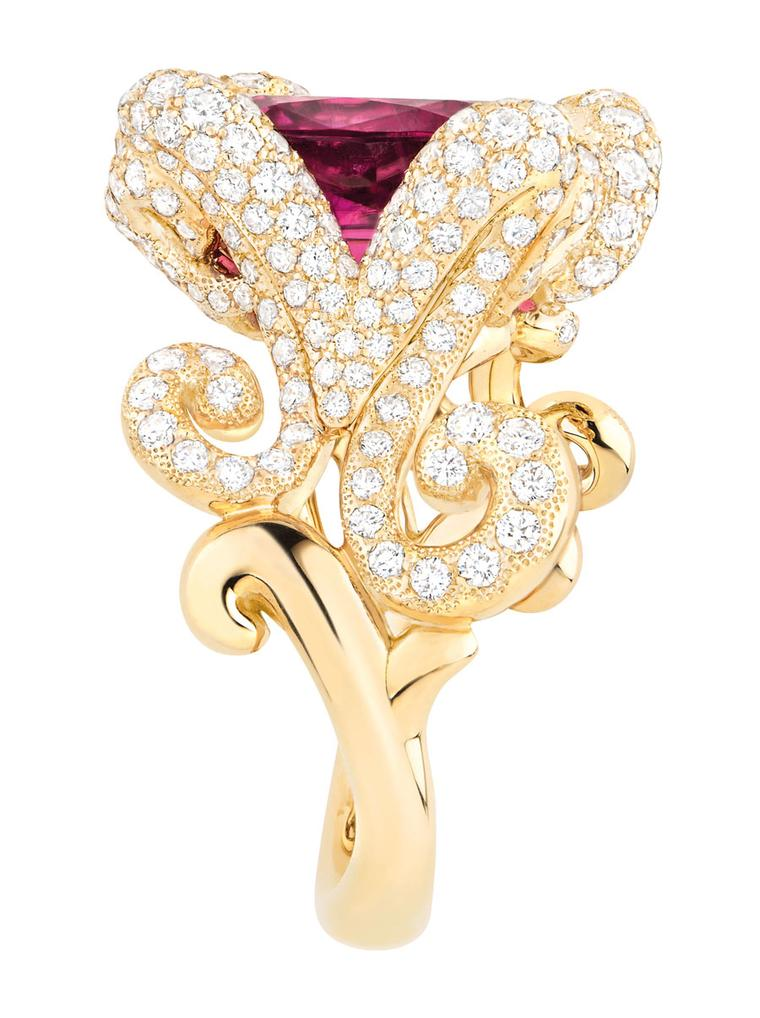 Dior-MA-BAGUE-RING-FUCHSIA-TOURMALINE