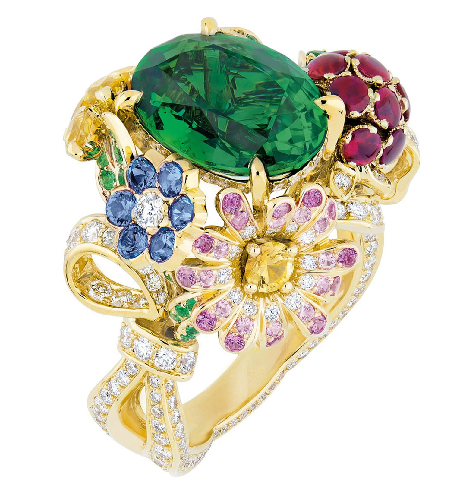 Dior-PRECIEUSES-CHAMPETRE-RING-EMERALD