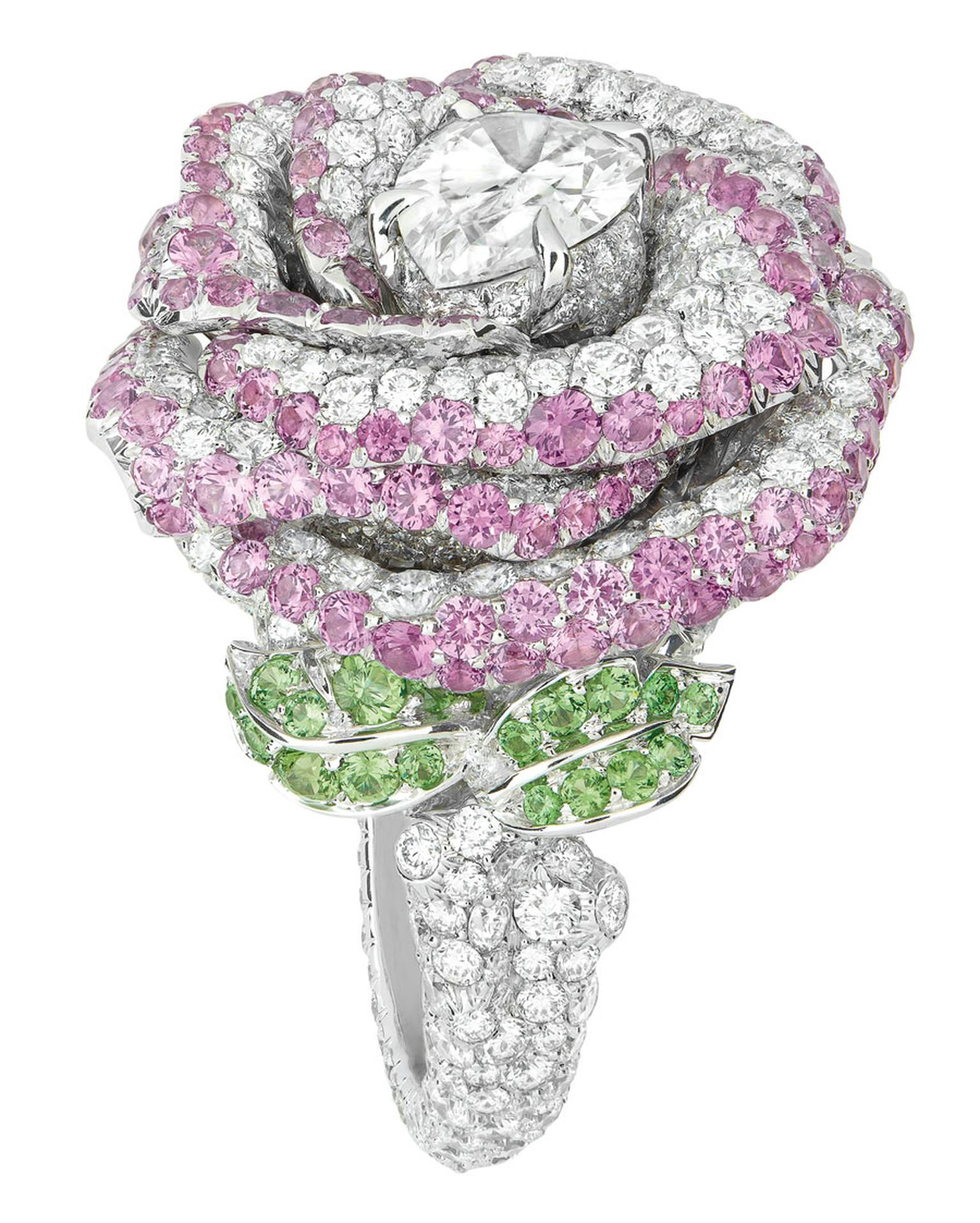 Dior-ROSE-DIOR-BAGATELLE-RING-DIAMOND
