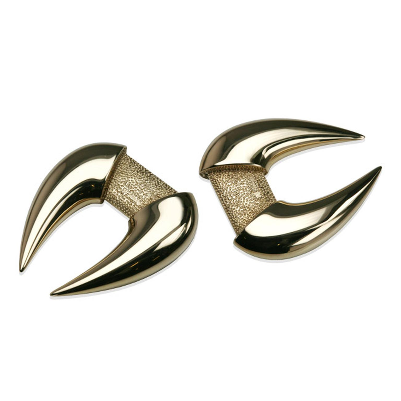 Stephen-Einhorn-Fang-Cufflinks-main