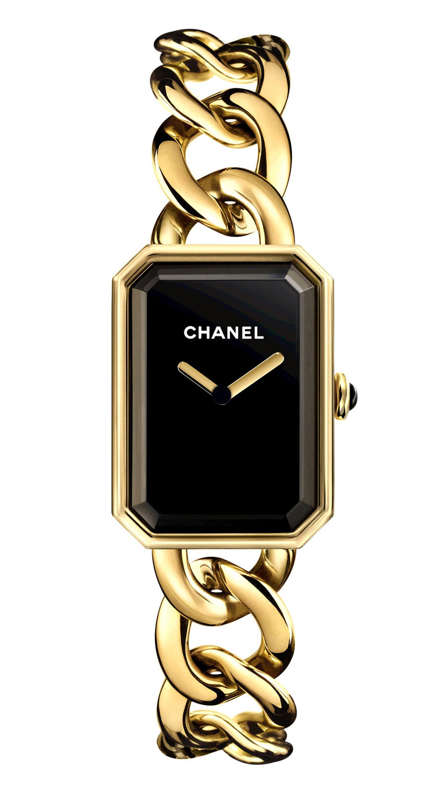 Chanel-Premiere-watch--or-jaune-GM-H3257