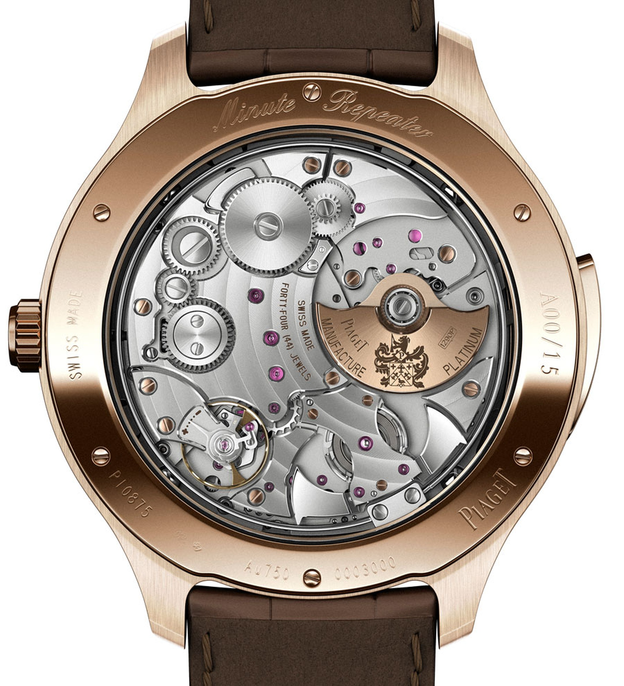 Piaget-Minute-Repeater