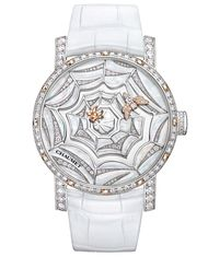 Chaumet's new Attrape-moi jewellery watches