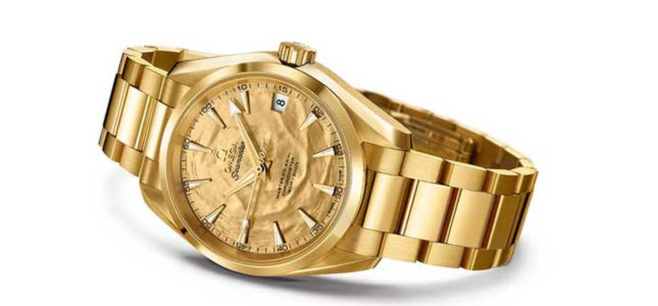 Omega James Bondwatch HP