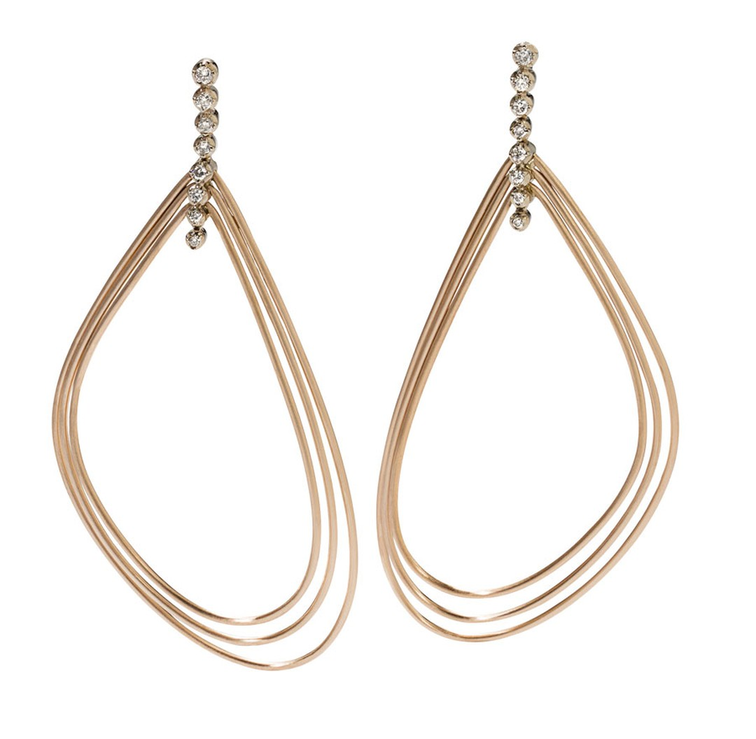 H-Stern-Earrings-in-rose-gold-with-18K-Noble-Gold-and-diamonds