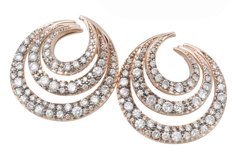 H-Stern-Earrings-in-rose-gold-with-diamonds