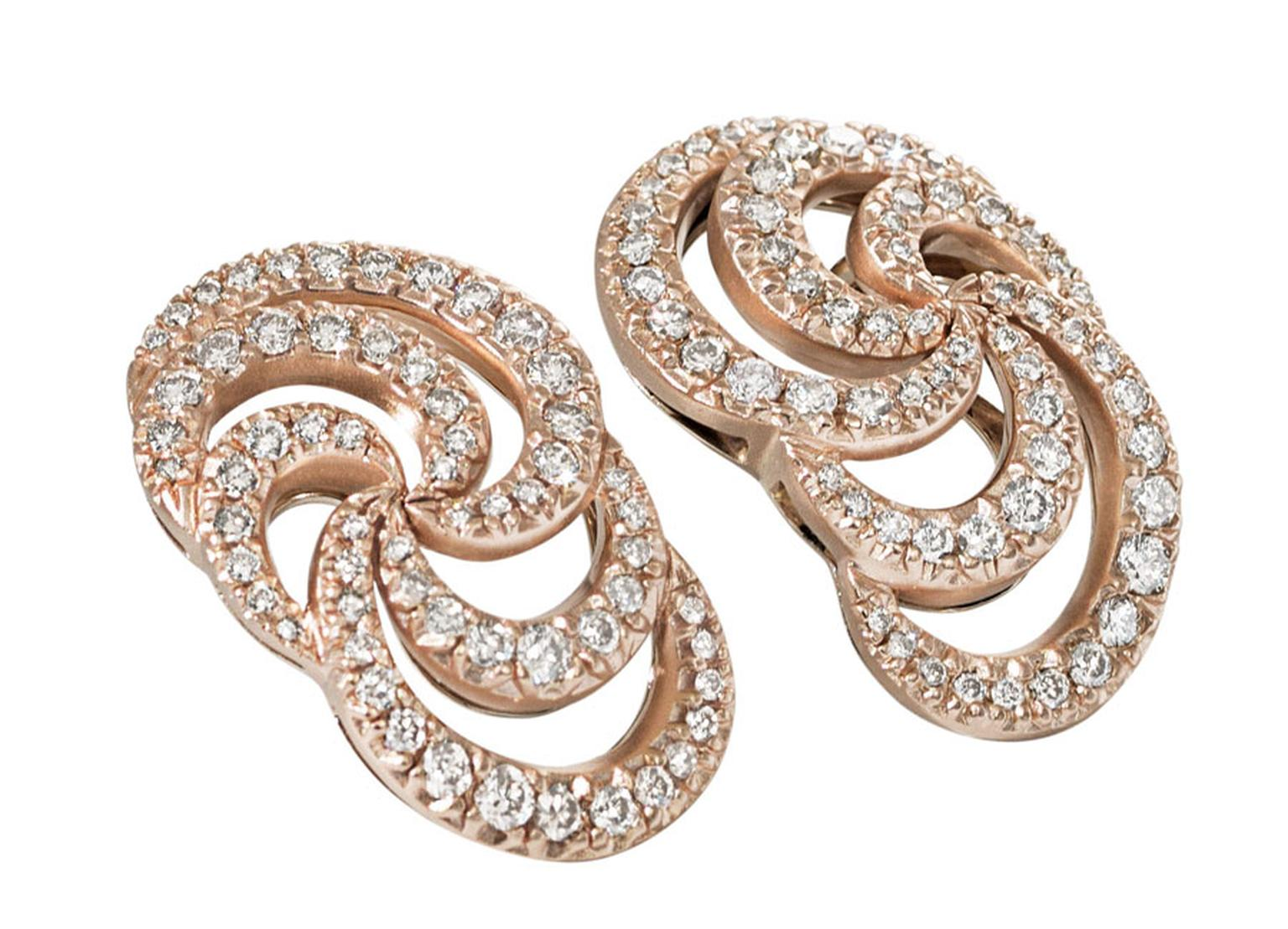 H-Stern-Earrings-in-rose-gold-with-diamonds-
