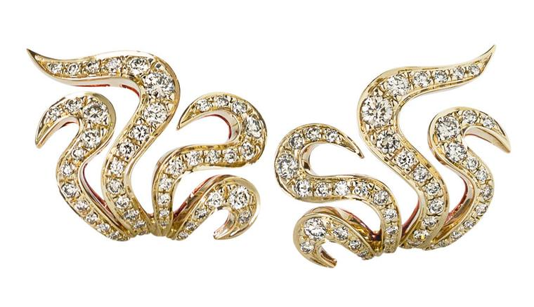 Earrings-in-yellow-and-rose-gold-with-diamonds
