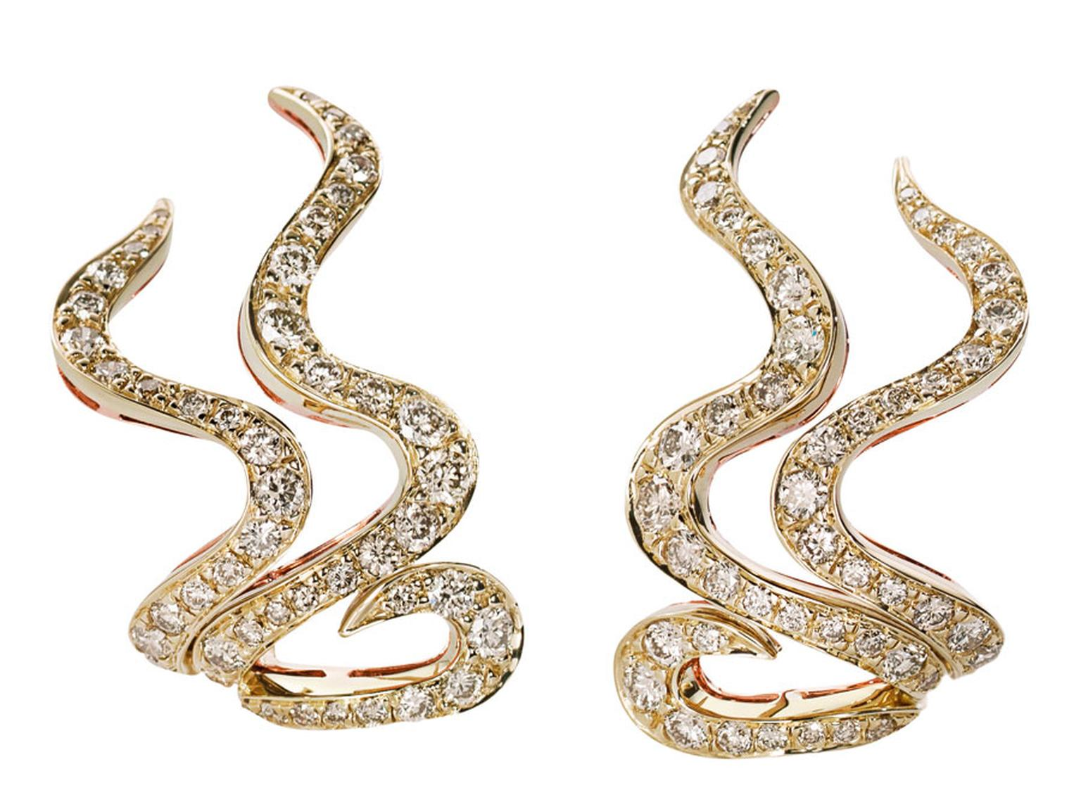 H-Stern-Earrings-in-yellow-and-rose-gold-with-diamonds