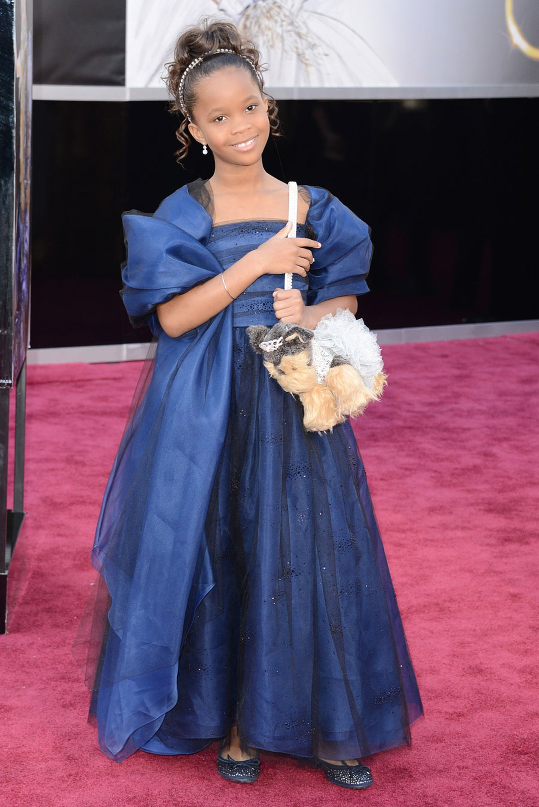Quvenzhane-Wallis-in-Forevermark-Diamonds-at-the-Oscars