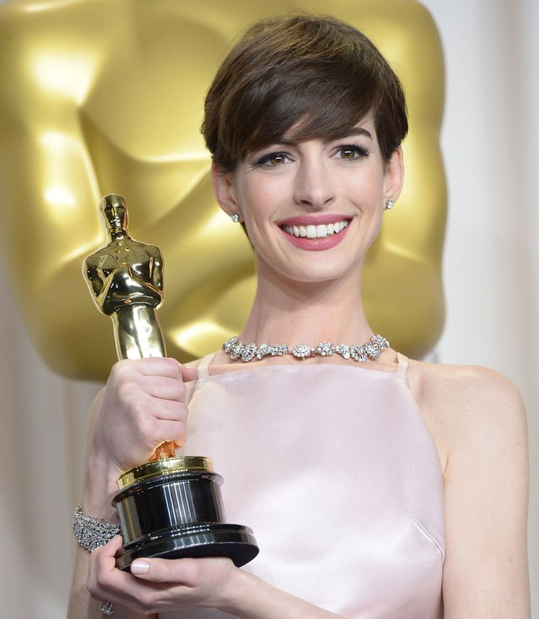 Who Wore What Jewels At The 2013 Oscars