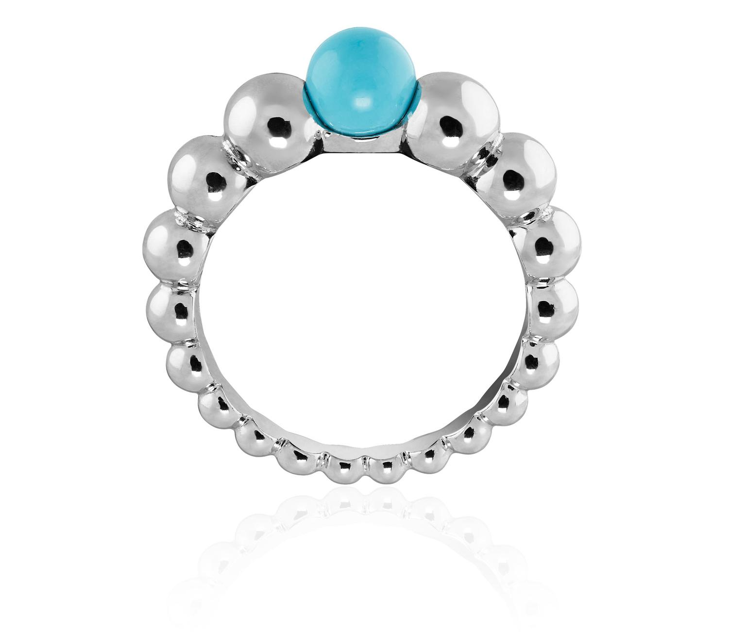and silver turquoise rings ring austens replica in sterling austen s jane product