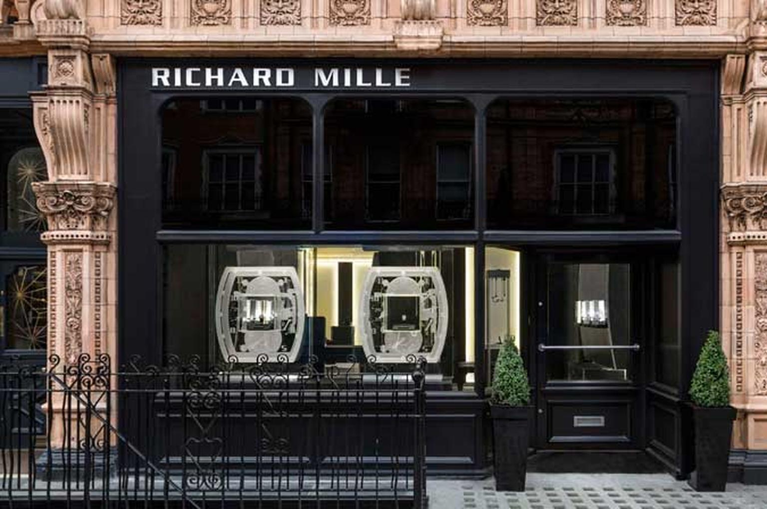 Richard Milleboutique 004HP