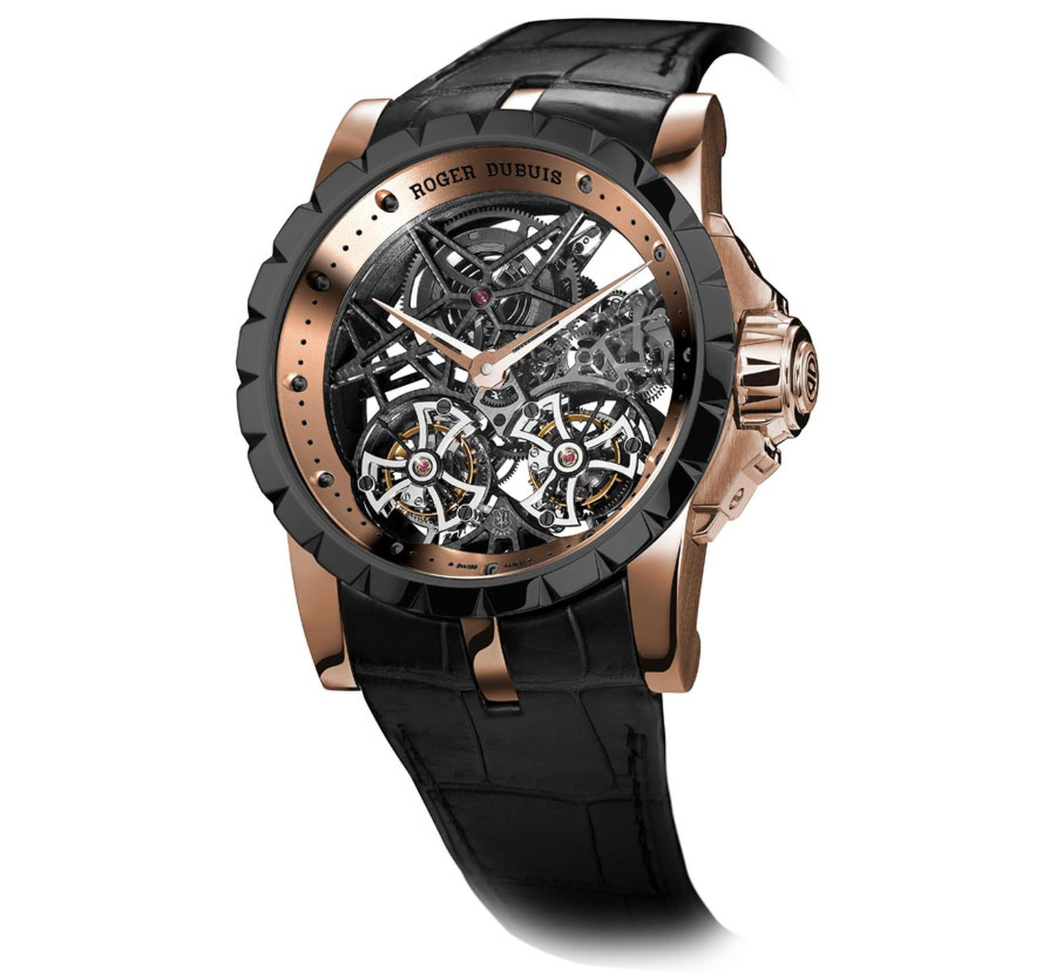 Roger-Dubuis-Excalibur-Double-Skeleton-Tourbillon---Limited-Edition