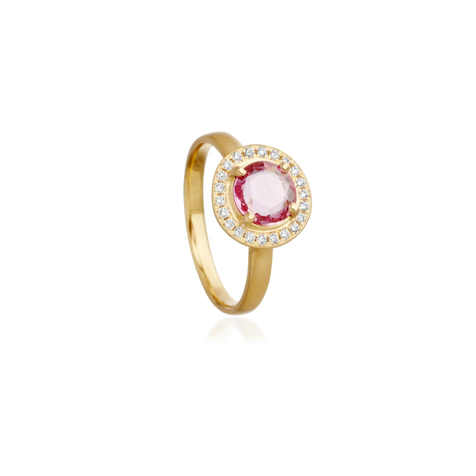 september wedding gold sku rings shipping birthstone rose ring calculated checkout set eternity pink at full sapphire band bezel