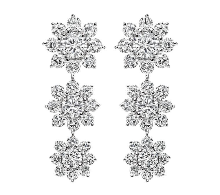 Harry Winston shines bright with its Sunflower collection