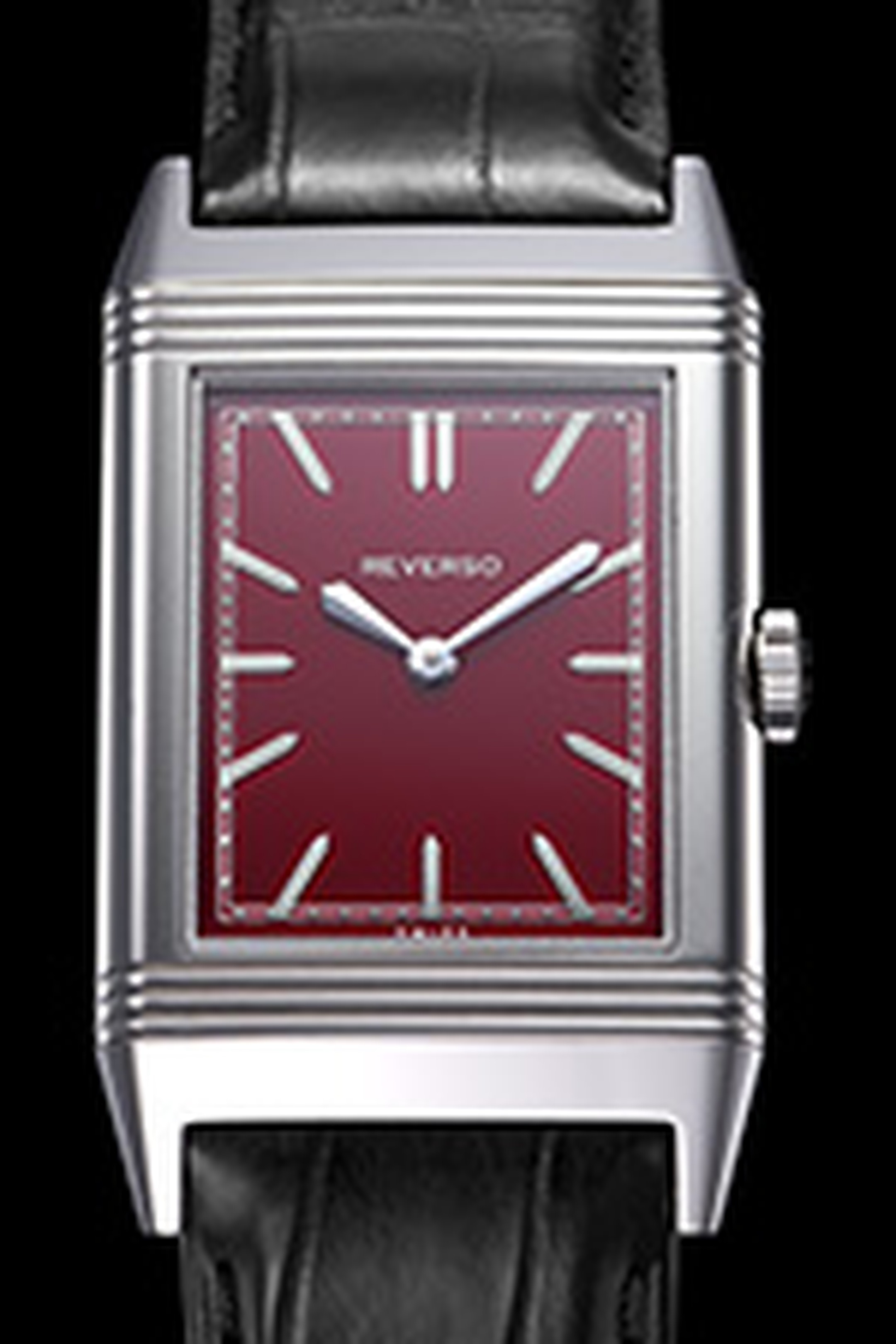 Jaeger-LeCoultre Reverso Rouge 1931 HP