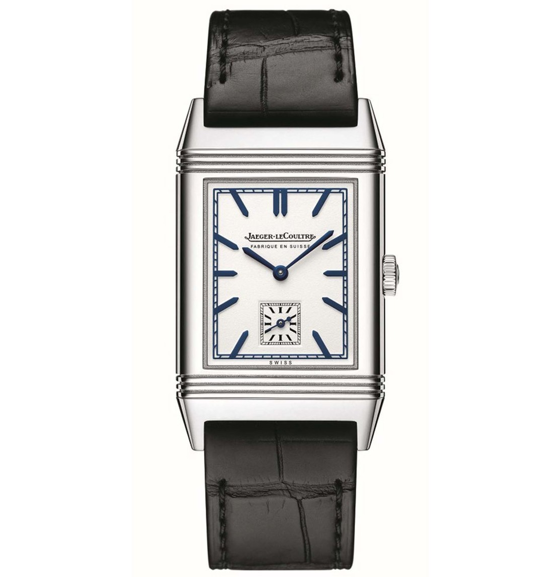 Jaeger-LeCoultre Grande Reverso Ultra-Thin 1948 watch