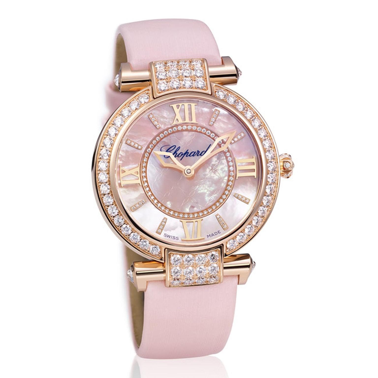 Chopard-Imperiale-Pink-Watch-Main