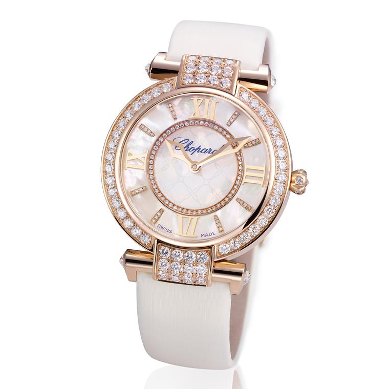 Chopard-Imperiale-White-Watch-Zoom